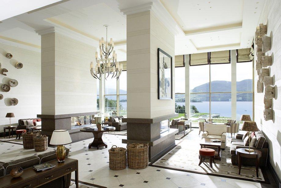 The europe killarney projekte interior design gmbh for Top design hotels europa